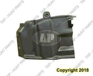 Undercar Shield Passenger Side [Sedan 2007-2009] [Coupe 2008-2011] Nissan ALTIMA