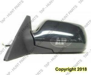 Door Mirror Power Driver Side Mazda 6 2003-2008