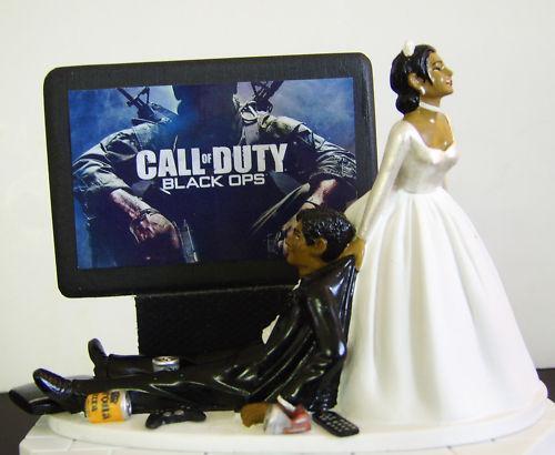 Video Game Cake Topper Ebay