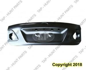 Trunk Lid With Smart Entry System  Toyota Corolla 2009-2010