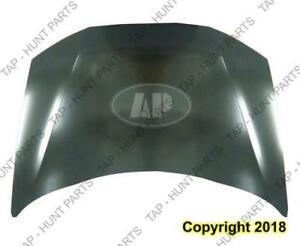 Hood [Sedan 2012] [Hybrid 2012] [Coupe 2012-2013] Honda Civic
