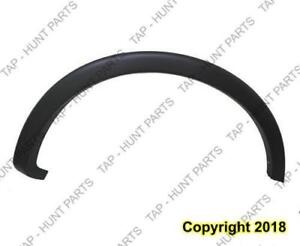 Fender Flare Front Passenger Side Textured Ford F150 2009-2014