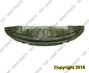 Deflector Front Lower (Mount On Radsupport)  Ford Flex 2009-2015