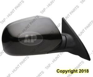 Door Mirror Power Passenger Side Heated Subaru Legacy 2011-2013