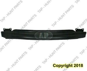 Rebar Rear Steel Volkswagen Golf 2006-2009