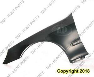 Fender Front Driver Side Mercedes S-Class 2000-2006