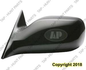 Door Mirror Power Driver Side Ptm Touring/Xl Without Navigation Toyota Avalon 2005-2010