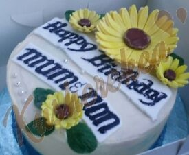 Celebration Cakes for any occasion