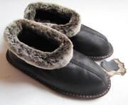 Mens Sheepskin Boots