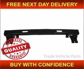 Peugeot Partner Van 2012-2015 Rear Bumper Carrier/Reinforcement NEW HIGH QUALITY FREE DELIVERY