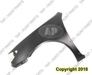 Fender Front Driver Side Toyota Camry 2002-2006