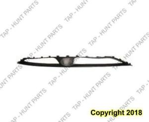 Bumper Front Lower Front Base/Gt/Gtp Without Special Edition Package Capa PONTIAC GRAND PRIX 2004-2008