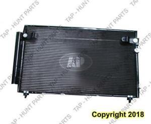 Condenser (4982) Lexus GS400 1998-2000