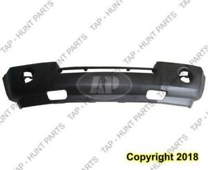 Bumper Front Lower Primed [2007 Xlt With Appearance Package] [Fits All 2008-2014] Ford Expedition