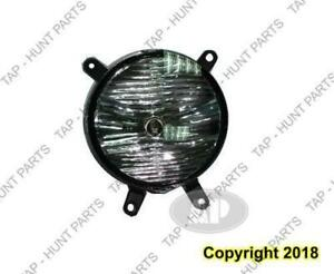 Fog Light Passenger Side Gt High Quality Ford Mustang 2005-2009