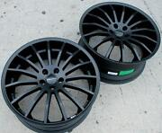 Jaguar XF Rims
