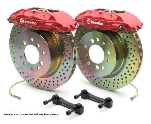 Brembo Brakes Price >> Brembo Gt Brakes Ebay