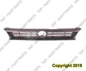 Grille Toyota Corolla 1993-1995