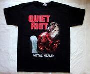 Quiet Riot Shirt