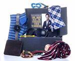 Men's Accessories Box
