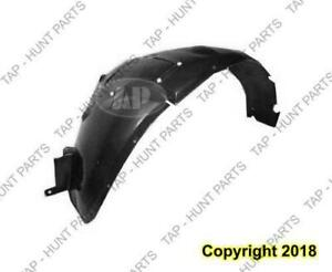Fender Liner Passenger Side Chrysler PT Cruiser 2001-2006