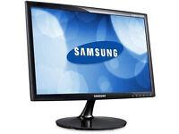 "Samsung 22"" 1080p Monitor"