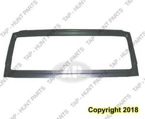 Windshield Frontame Jeep Wrangler 2003-2006