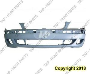 Bumper Front Primed 750I/Li [From March 2005 To 2008] CAPA BMW 7-Series