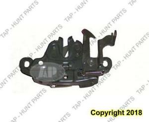 Hood Latch Nissan ALTIMA 1998-2001