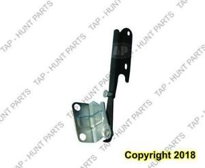 Hood Hinge Driver Side  Ford Mustang 2013-2014