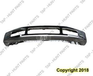 Bumper Front Face Bar Primed  Ford F250 F350 F450 F550 2008-2010