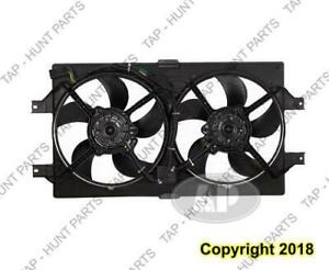 Cooling Fan Assembly Chrysler Intrepid 1998-2004