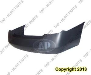 Bumper Rear Primed 2.5L Nissan ALTIMA 2002-2006
