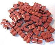 Lego Brown Bricks