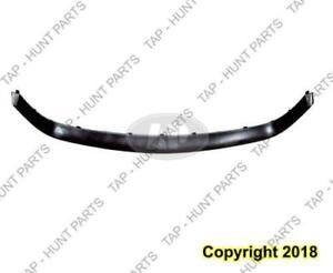 Grille Moulding Lower Coupe Honda Civic 2004-2005