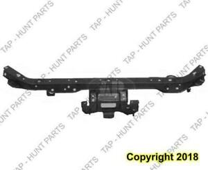 Tie Bar Front Upper Nissan VERSA HATCH BACK 2007-2012