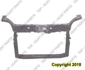 Radiator Support Sedan/Coupe Toyota Echo 2003-2005