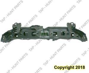 Radiator Support Upper Sedan Steel Toyota Yaris 2006-2011