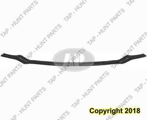 Bumper Mounting Brace Lower Front Sedan Steel BMW 3-Series 2012-2015