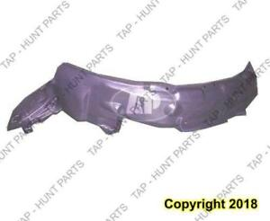 Fender Liner Passenger Side Honda Civic 1992-1995