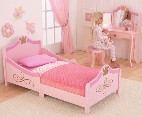 Girls princess bed. | in Sunderland, Tyne and Wear | Gumtree