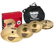 Sabian Aaxplosion Crash 18