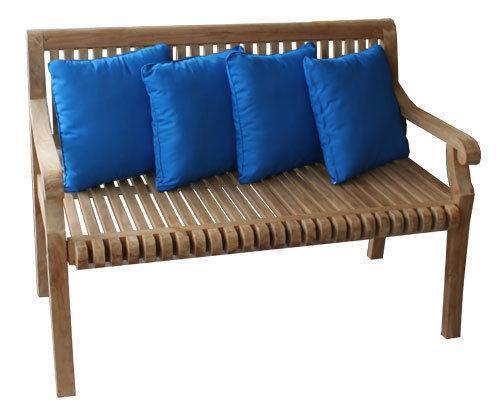 Teak Garden Bench | eBay