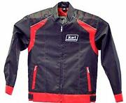 Go Kart Racing Jacket