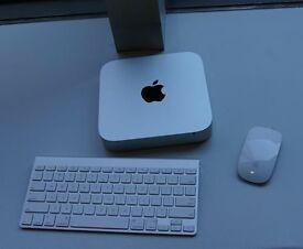 i7 Mac Mini! Fully Upgraded! 8GB RAM - 1TB FUSION DRIVE