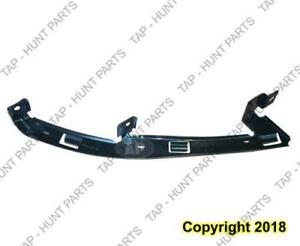 Bumper Upper Bracket Driver Side (Sedan/Hatchback/Coupe) Kia Forte  2010-2013