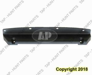 Bumper Rear Lower Primed Without Sport Package Coupe CAPA Chevrolet Cobalt 2005-2010
