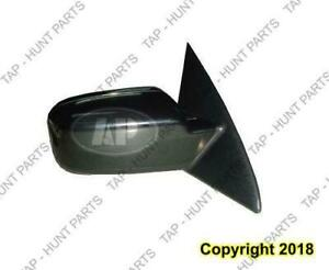 Door Mirror Power Passenger Side Heated Without Puddle Lamp Ford Fusion 2010-2012