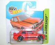 Hot Wheels BMW