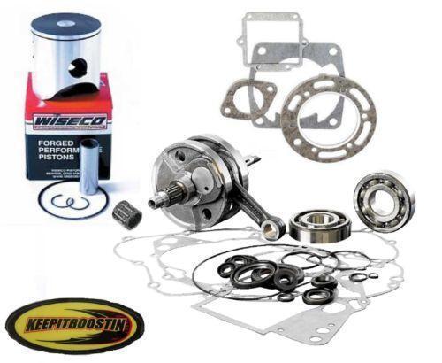 CR125 Crank: Components | eBay